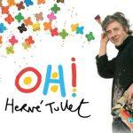 Hervé Tullet per creare con i bambini